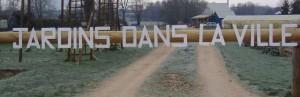 JARDINS DANS LA VILLE 2