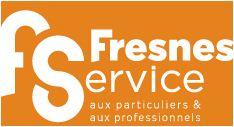 fresne service logo